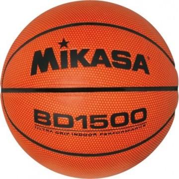 БАСКЕТБОЛНА ТОПКА MIKASA BDC1500 №6