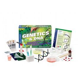 ЕКСПЕРИМЕНТАЛЕН КОМПЛЕКТ ГЕНЕТИКА И ДНК